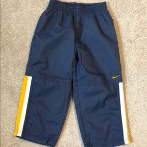 EUC Nike joggers 24months